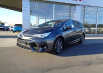 Toyota Avensis Touring Sports 2,0 D-4D T3 143HK Stc 6g