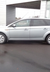 Ford Mondeo 2,0 TDCi DPF Trend 140HK Stc 6g