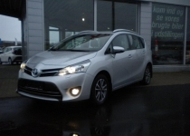 Toyota Verso 1,6 D-4D T2 Touch
