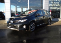 Toyota Auris 1.6 valvematic man. gearTouring Sports T1 Standard